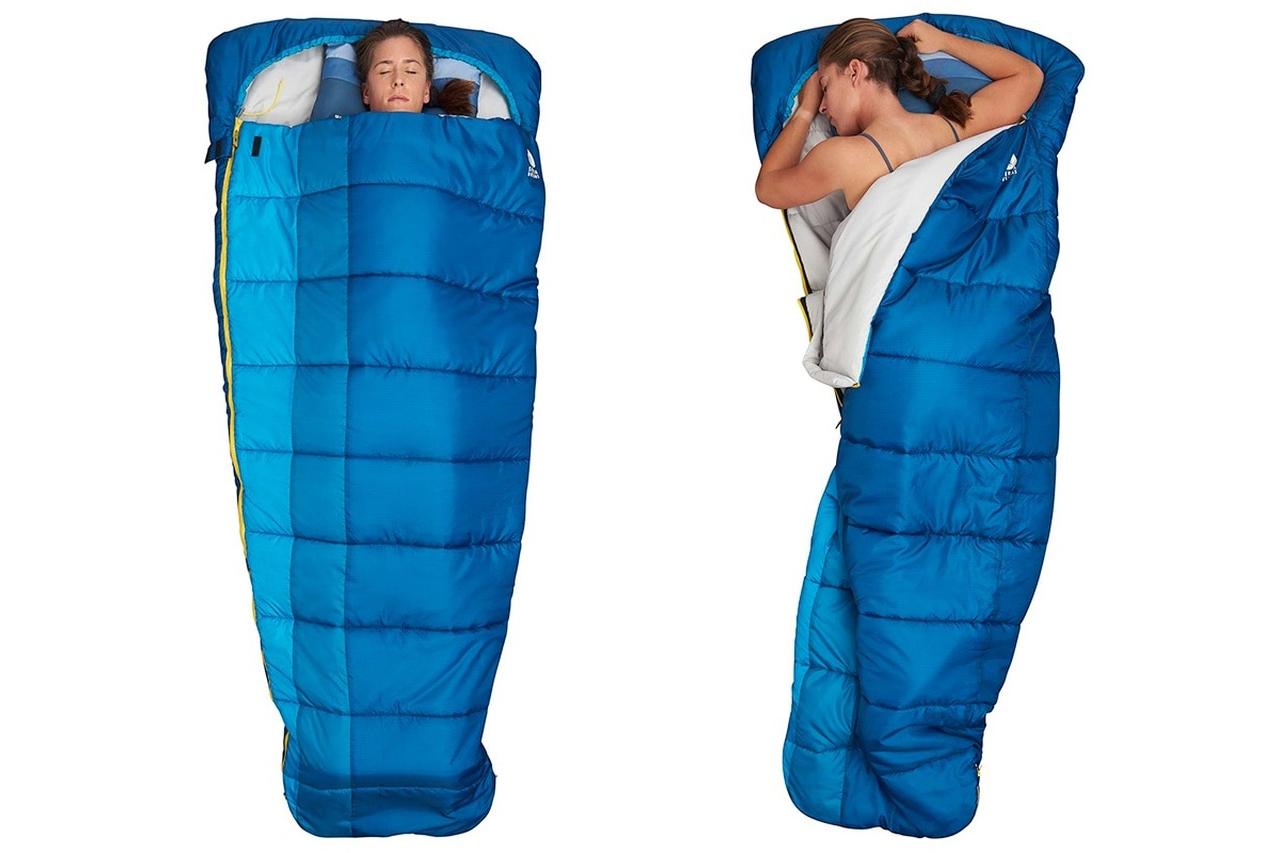 Sierra Designs Audubon 30 sleeping bag