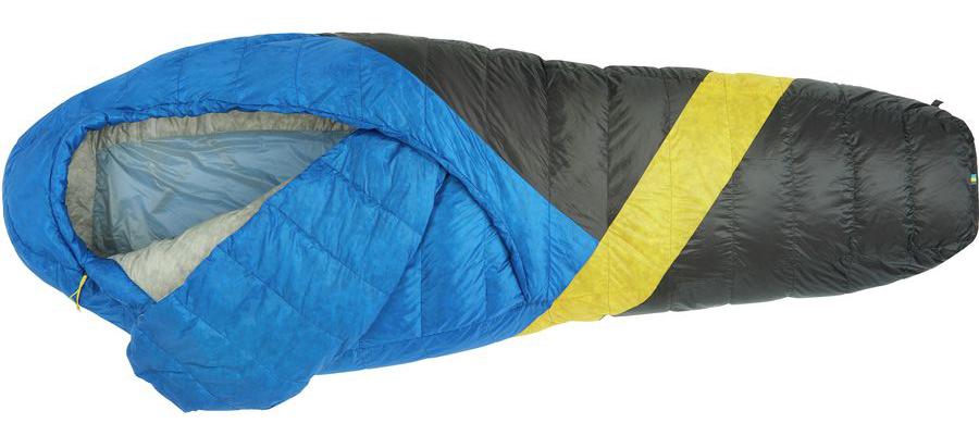 Sierra Designs Cloud 800 sleeping bag