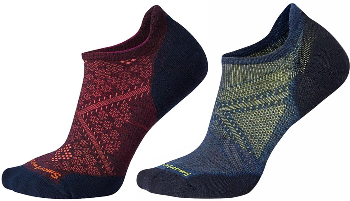 smartwool run elite light socks