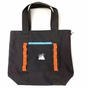 Split Tote Bags
