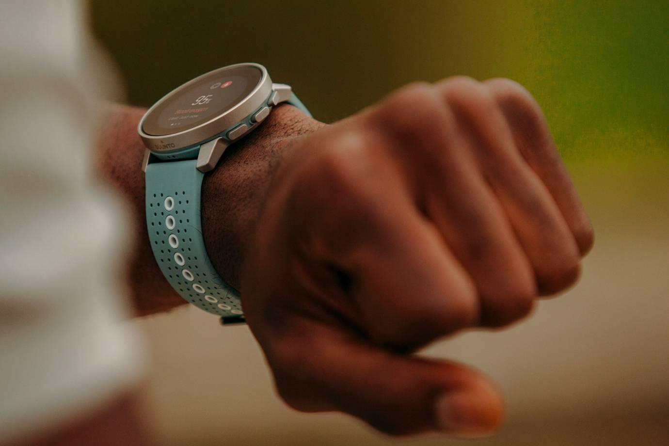 suunto 9 peak fitness watch