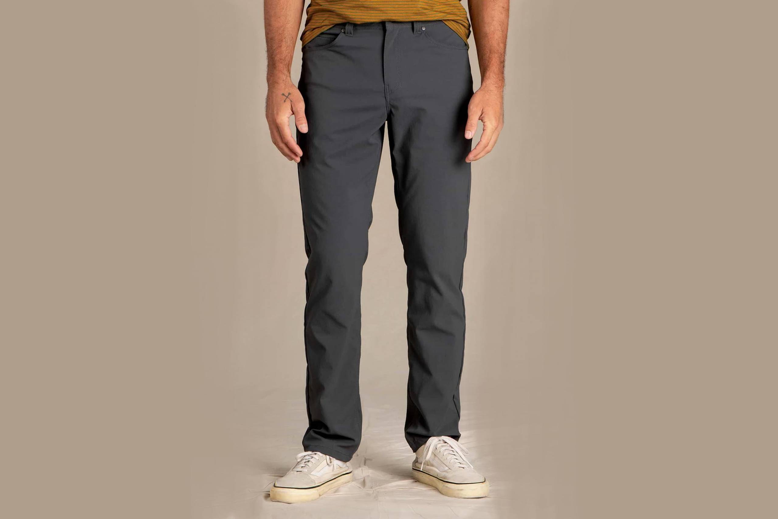 toad&co 5 pocket rover pant