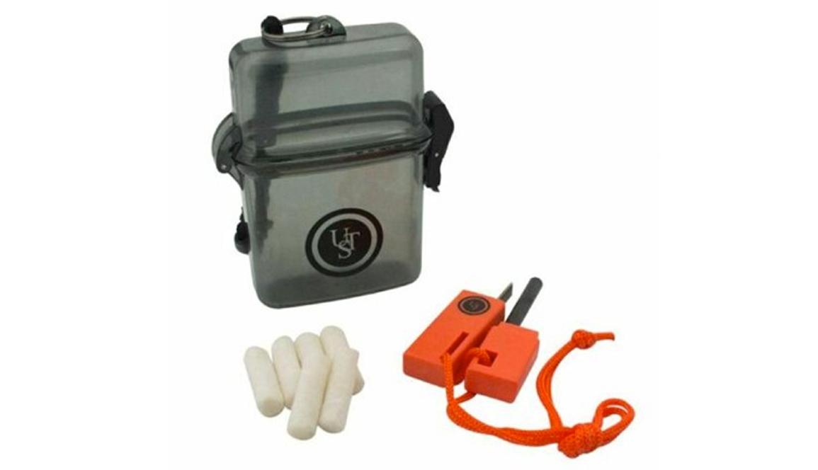 ust fire kit