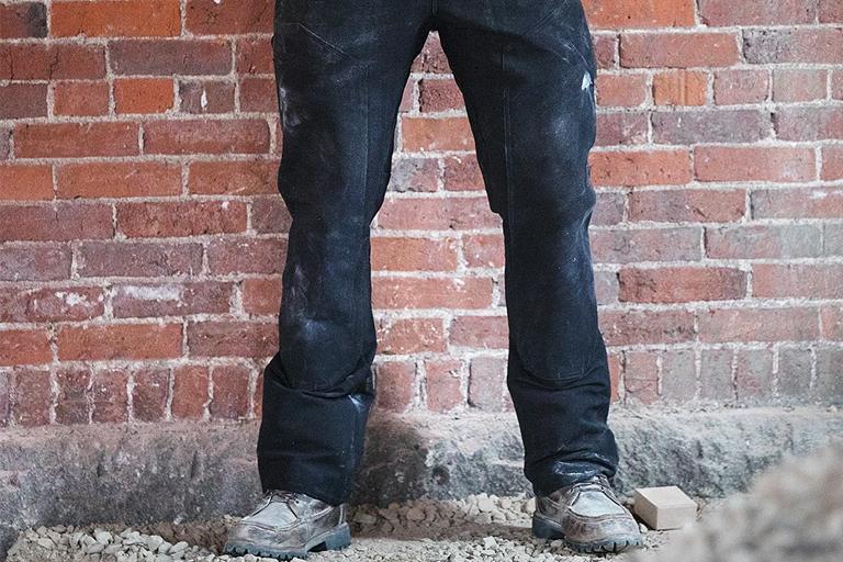 1620 USA double knee 3.0 work pant