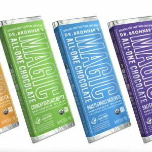 Dr. Bronner's All-One Chocolate