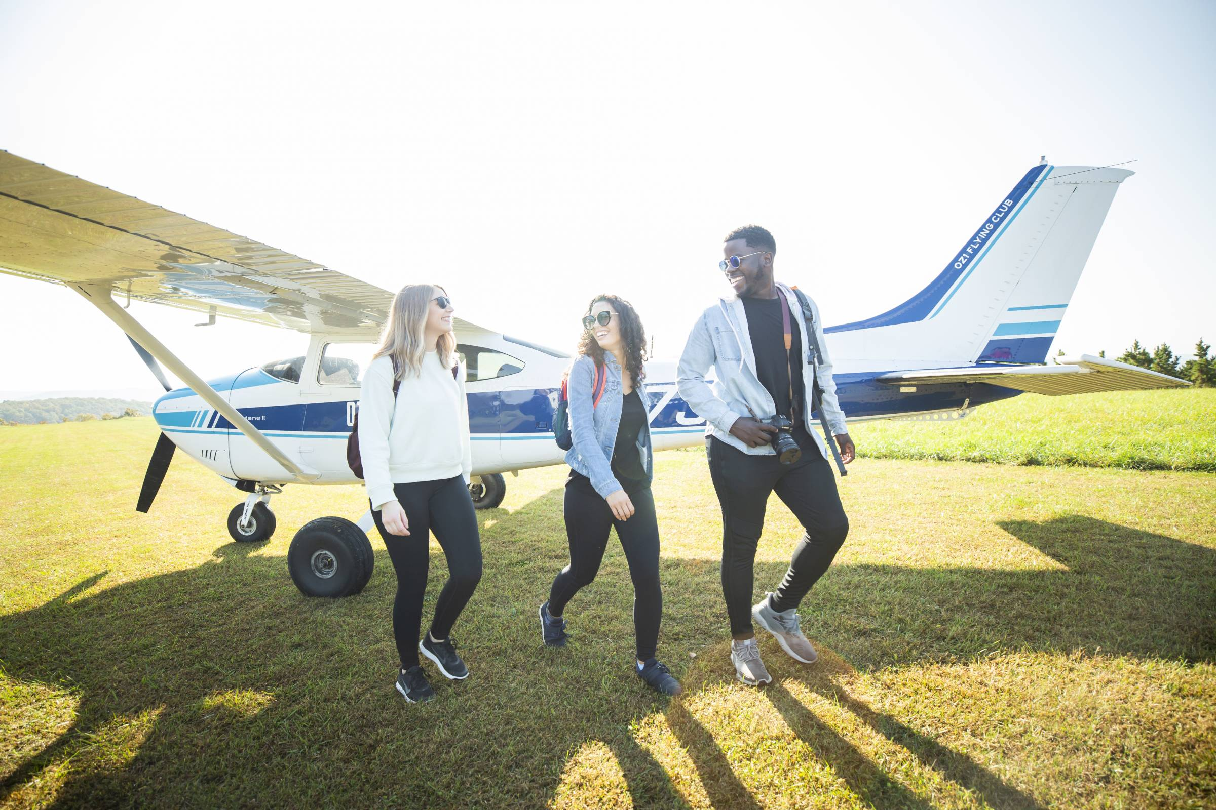 Arkansas Tourism Backcountry Aviation Giveaway