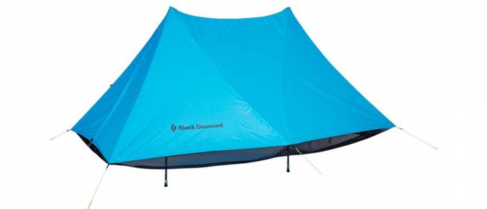 Black Diamond Beta Light Tent 2 person 3 season