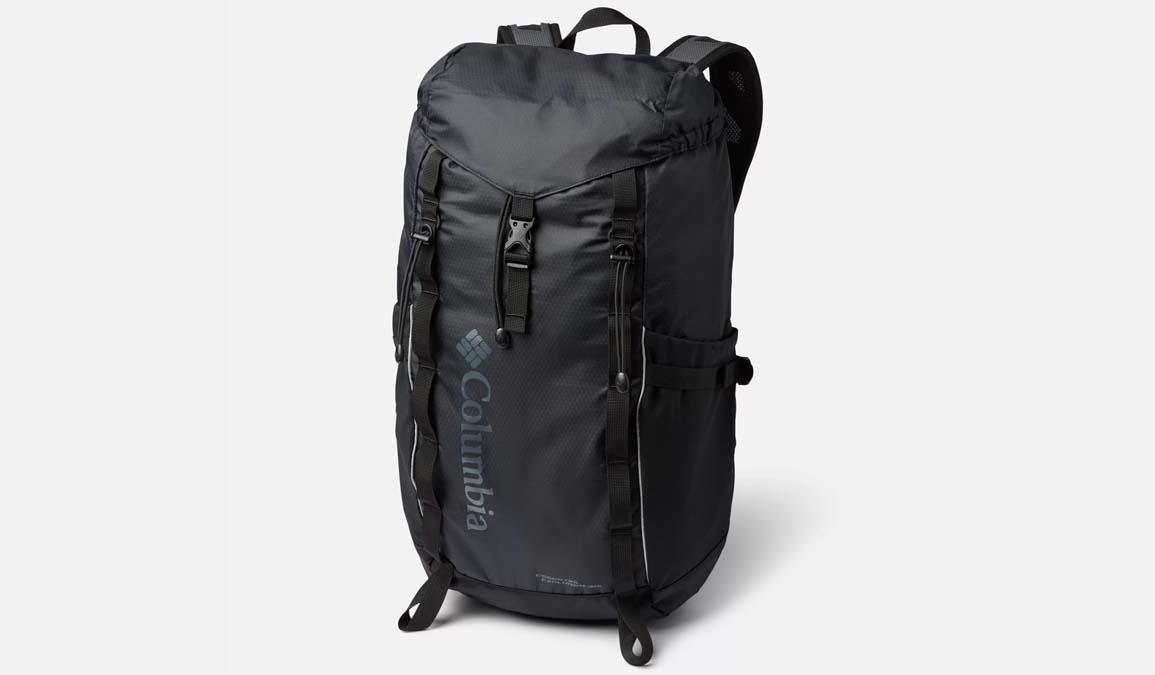Columbia explorer backpack