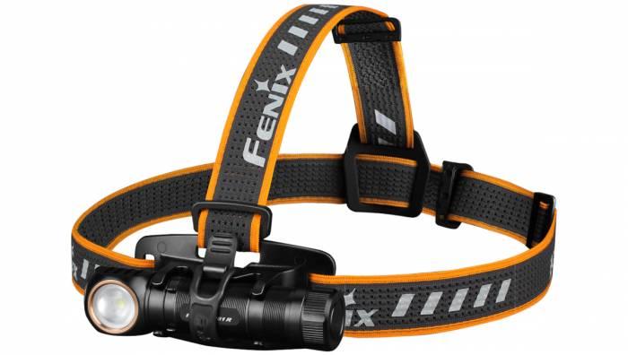 Fenix HM61R-Headlamp flashlight