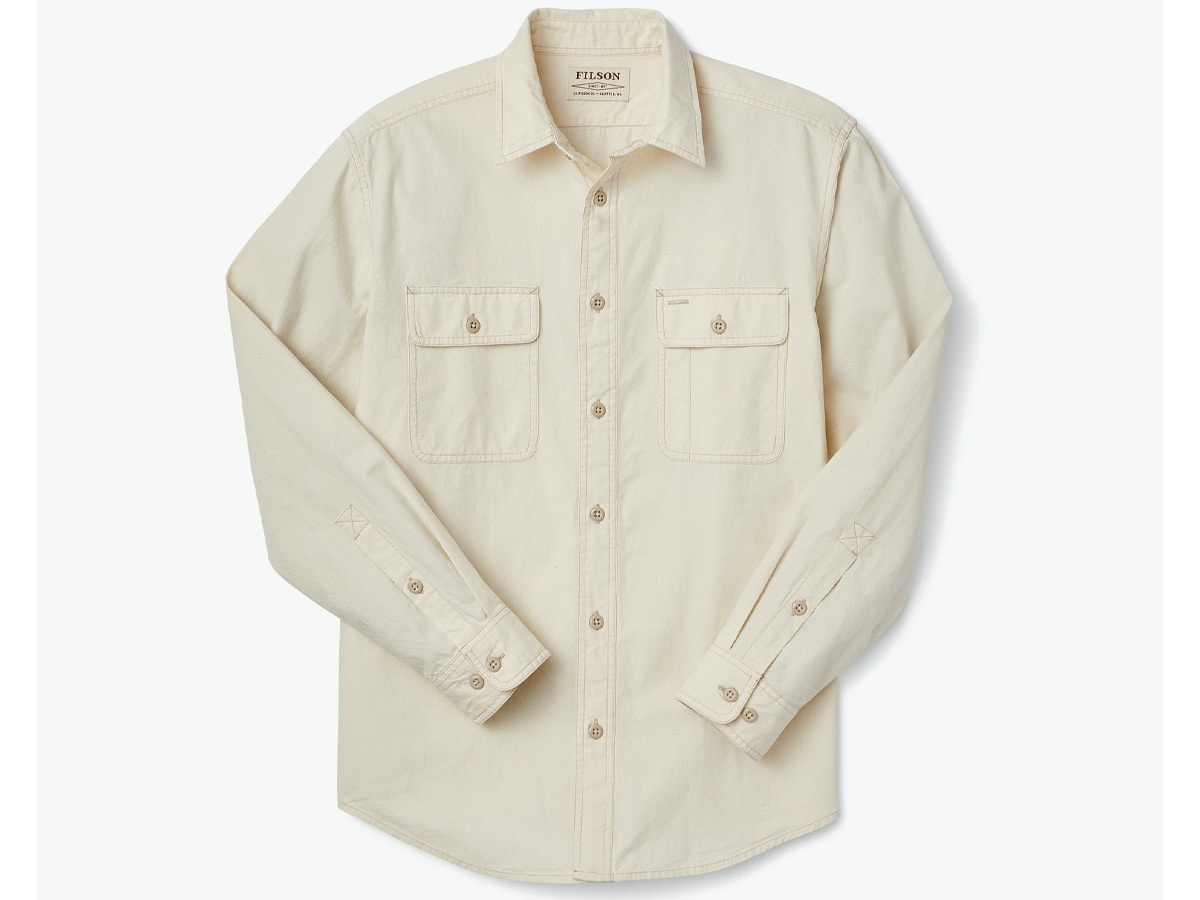 Filson Kitsap Work Shirt