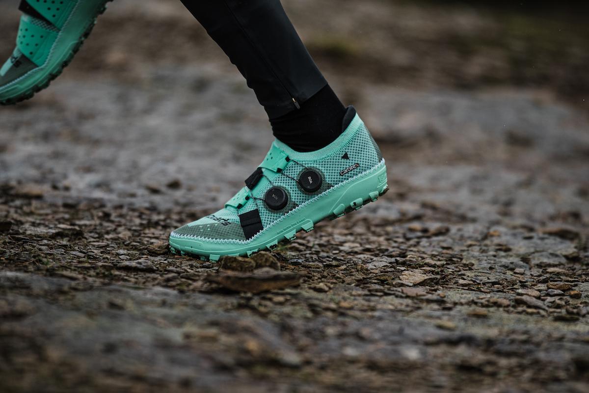 Foot Running