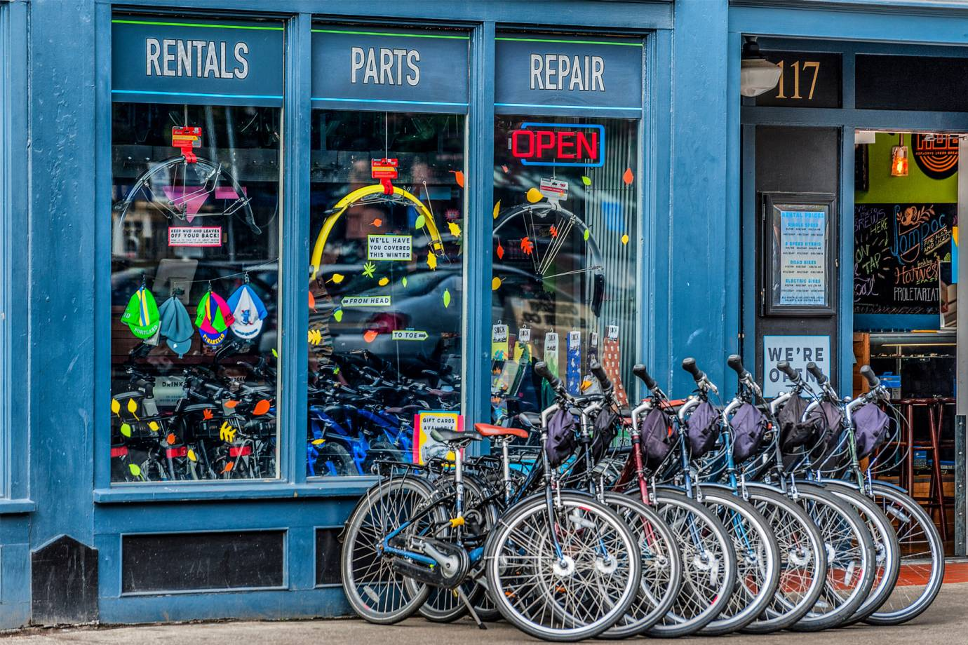 Guide to Buying a Used Bike