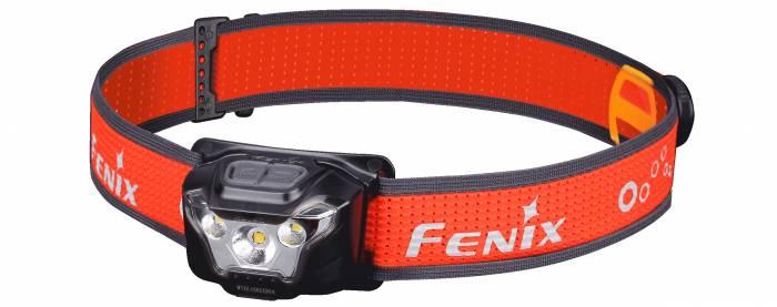 Fenix HL18R-T headlamp flashlight