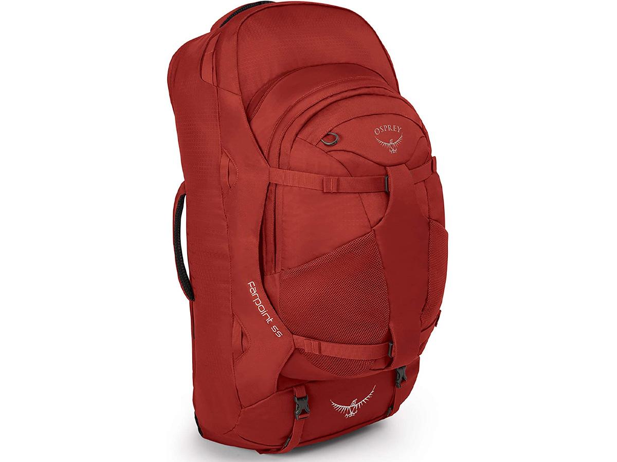 Osprey Farpoint Pack