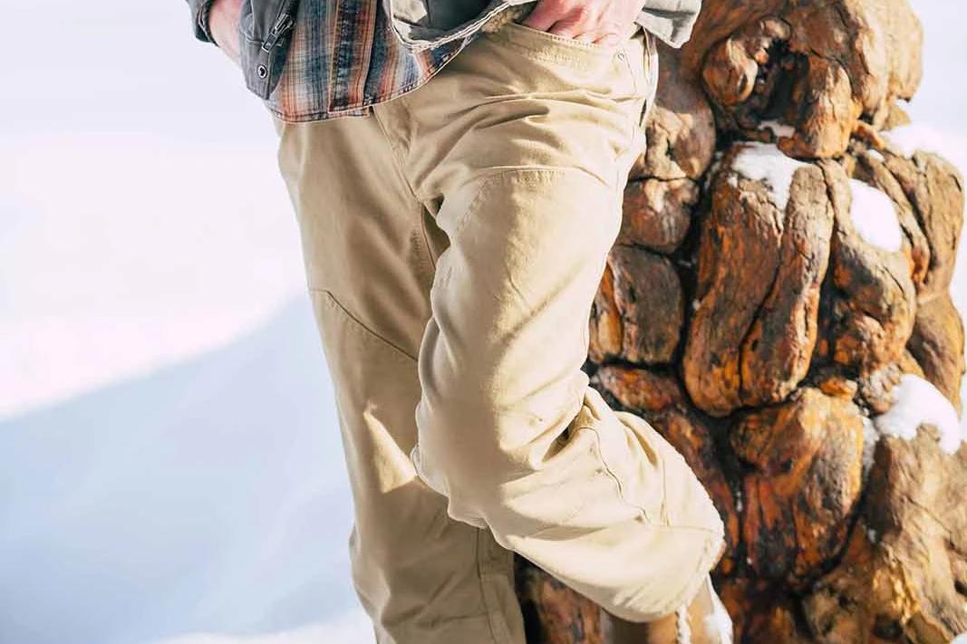 mountain khakis men's camber 107 Pant