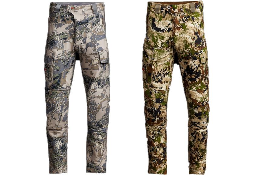 Sitka mountain pants