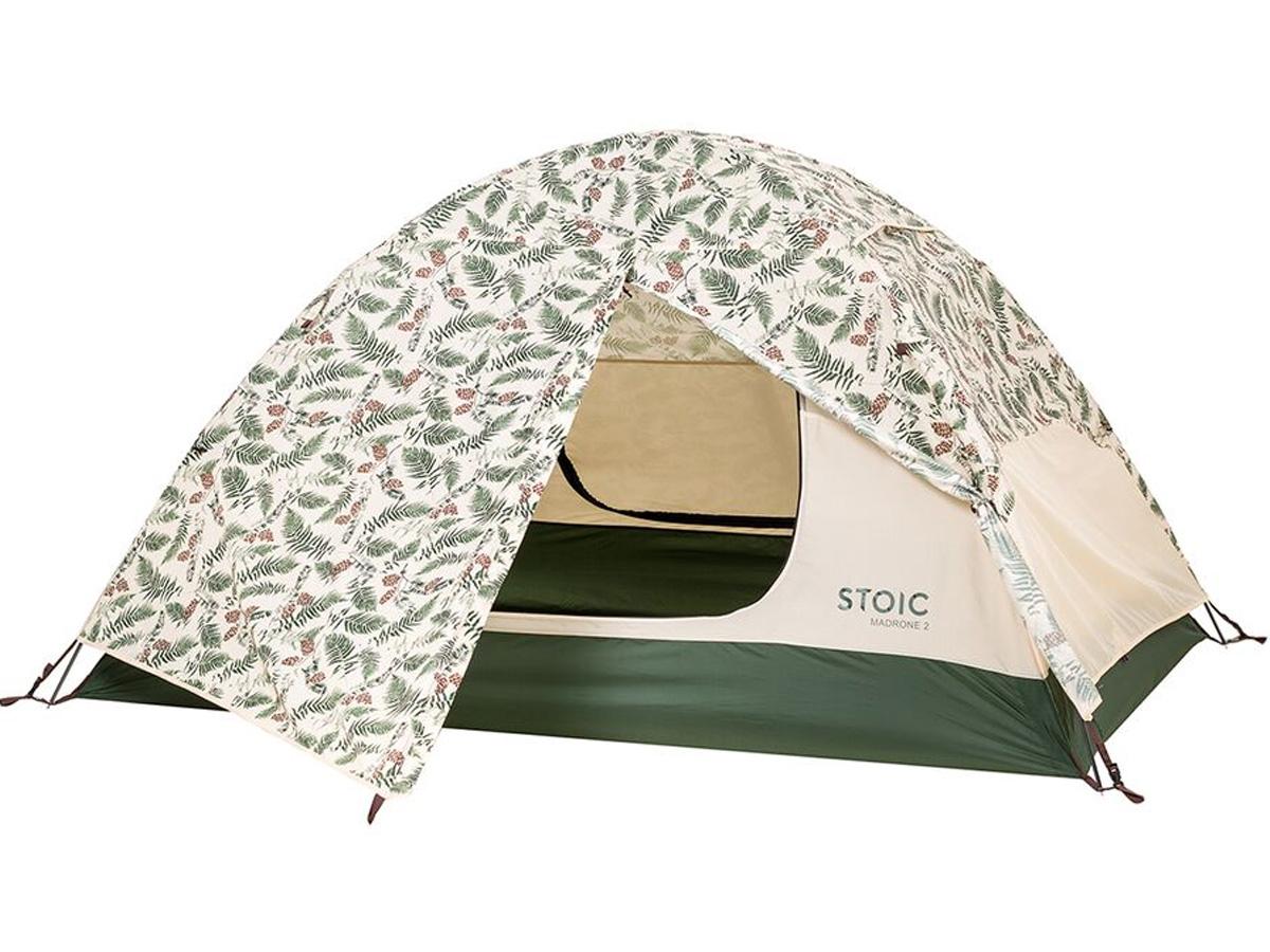 Stoic Madrone 2 Tent: 2-person 3-season
