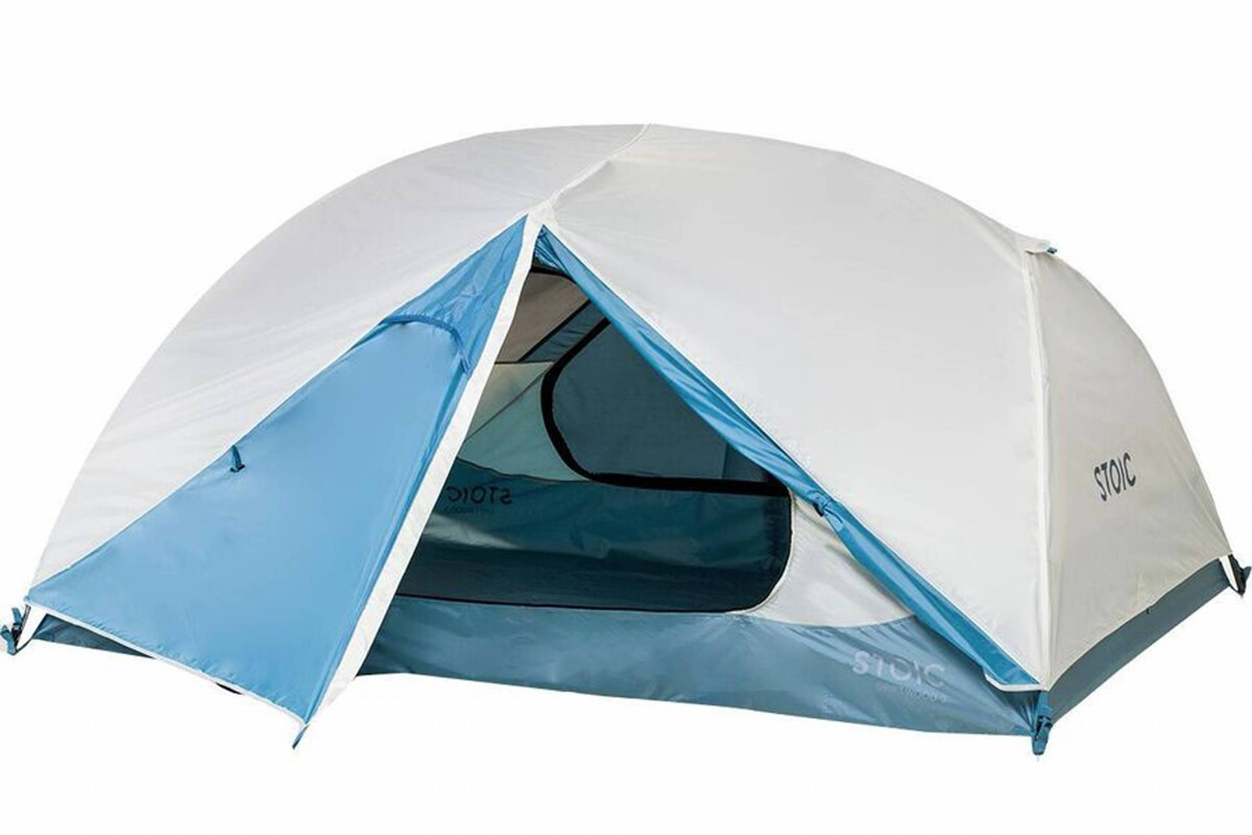 Stoic Driftwood Tent Product Photo