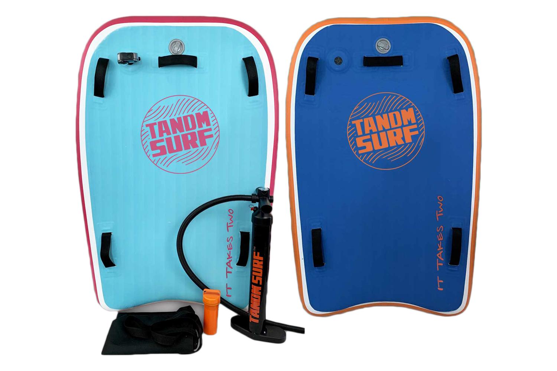 TANDM Surf AIR Bodyboard