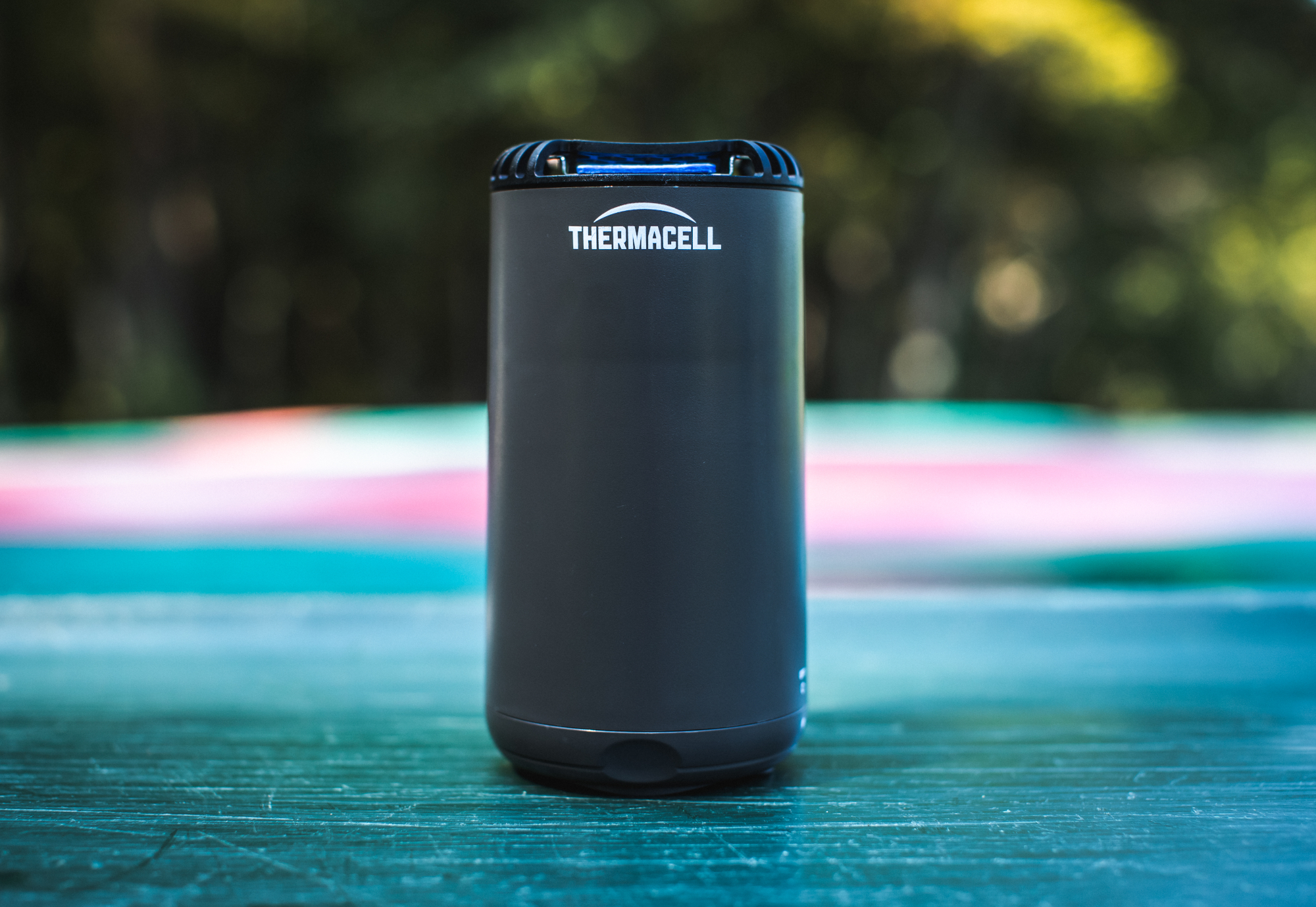Thermacell Patio Shield Mosquito Repellent