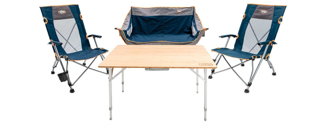 Thule x Tepui Camp Lounge