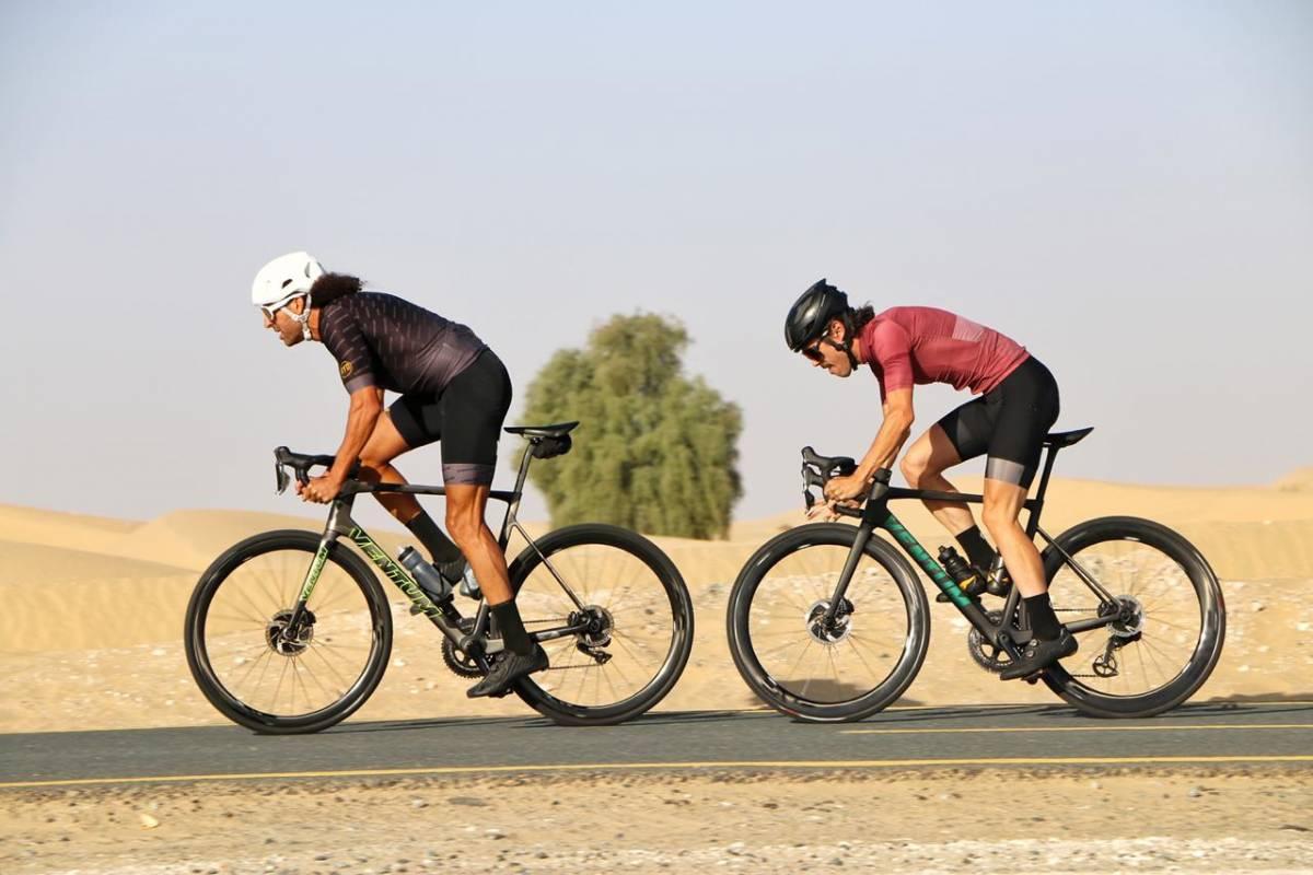 ventum bikes