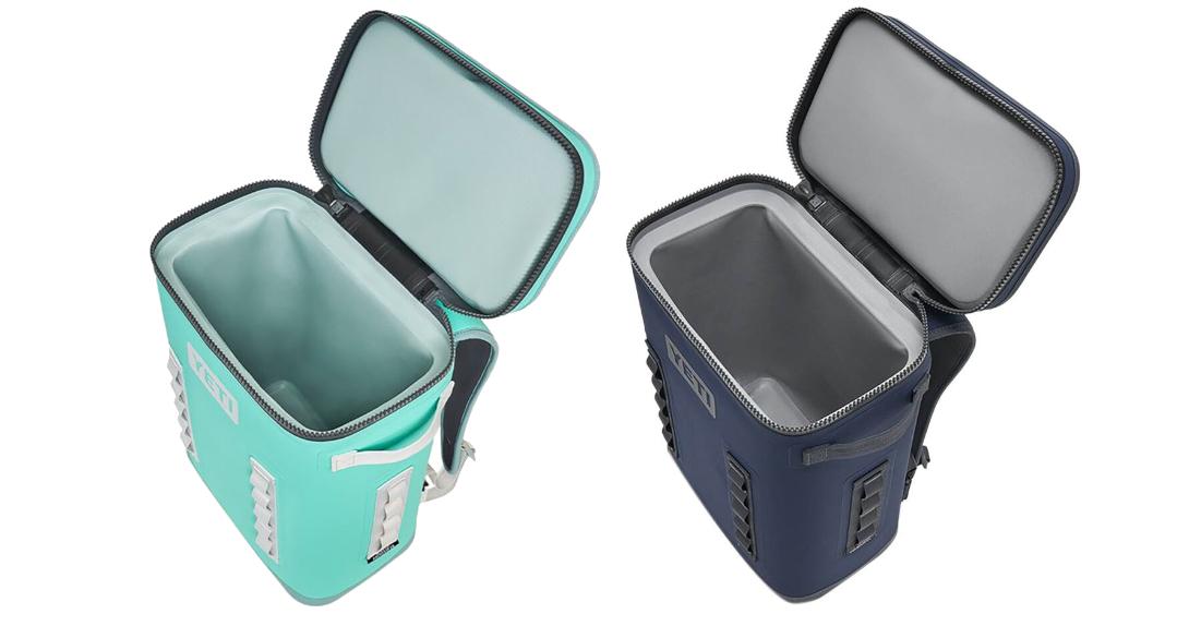 YETI Hopper Backflip 24L Soft Cooler