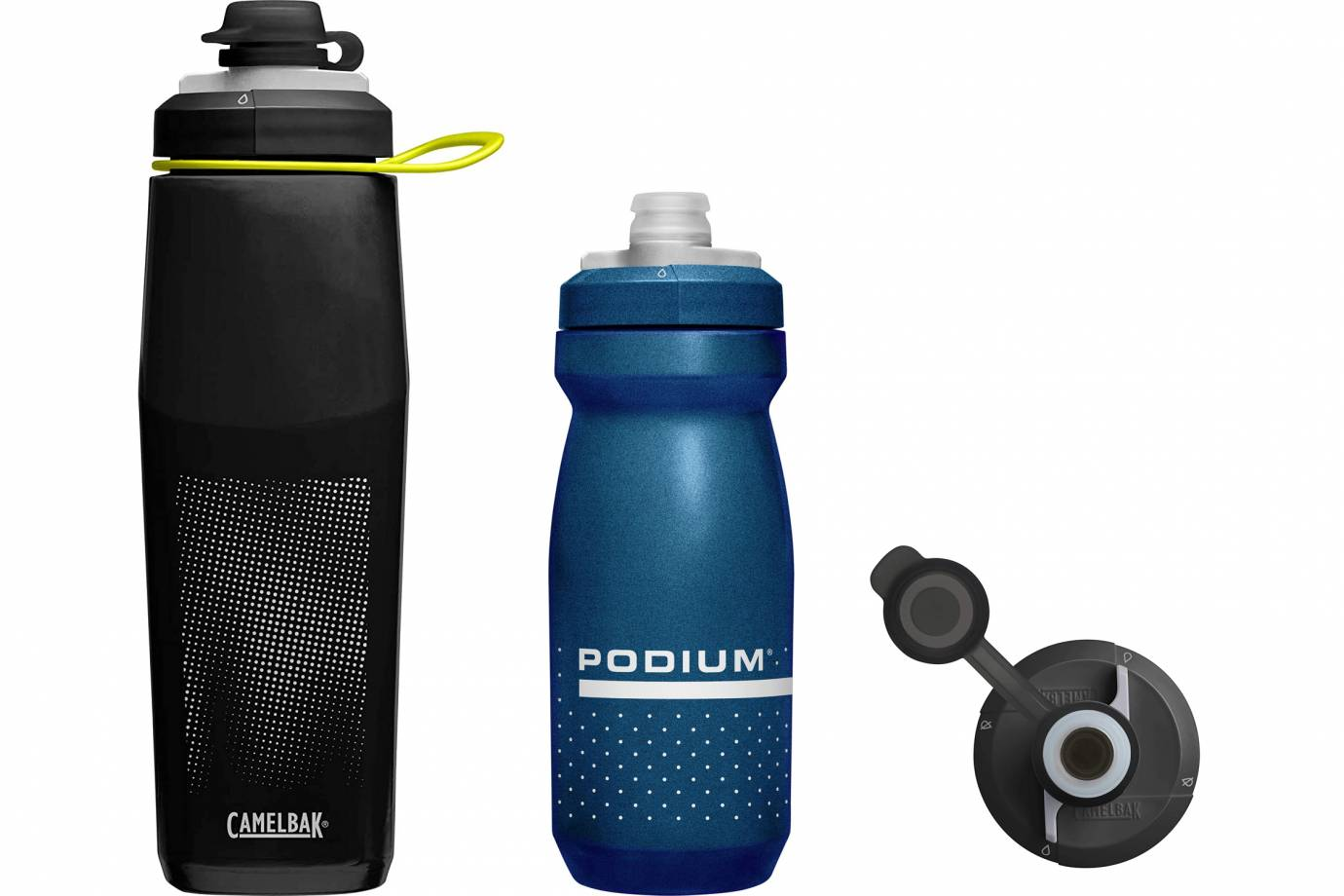 CamelBak water bottle recall