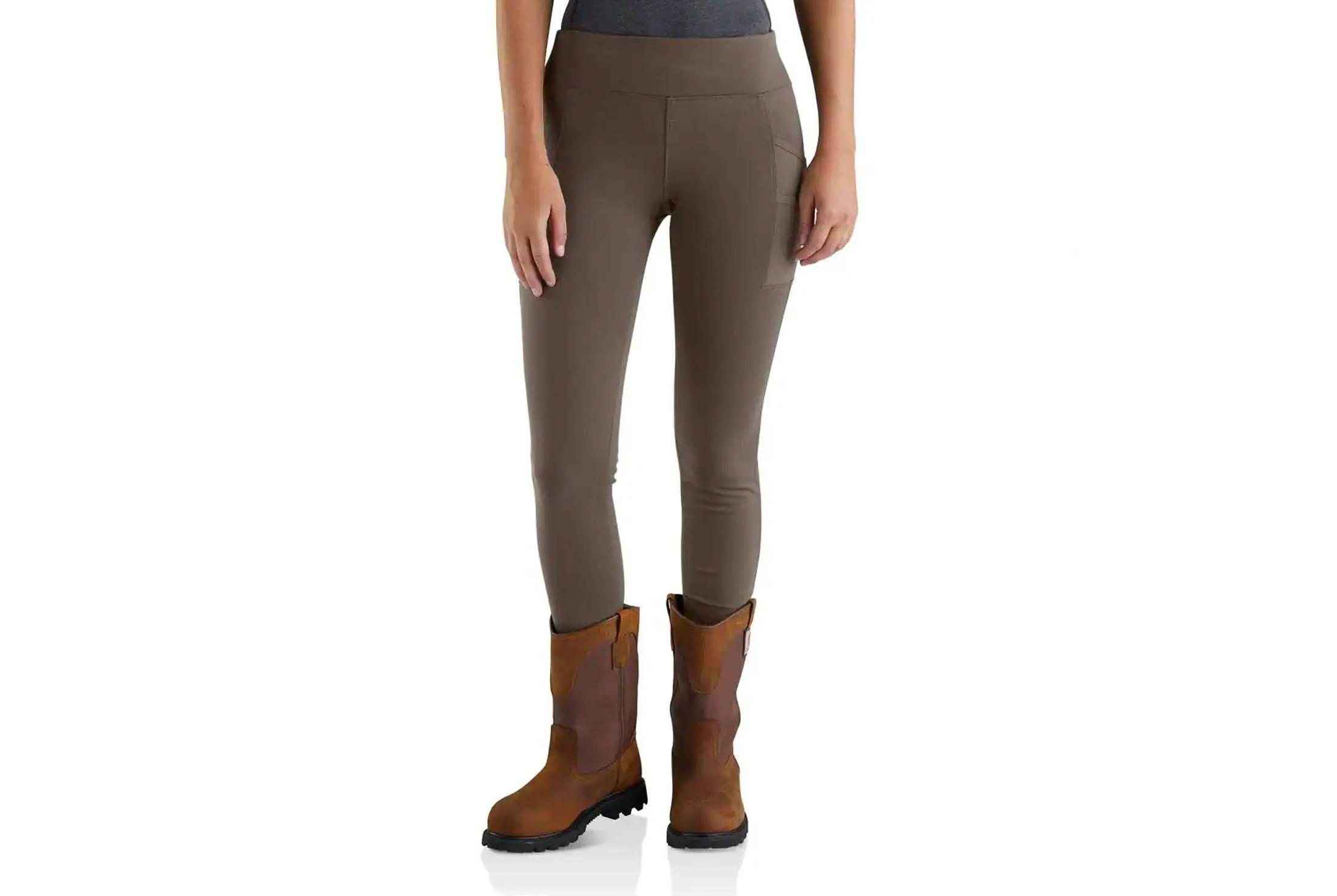 Carhartt lightweight utility leggings