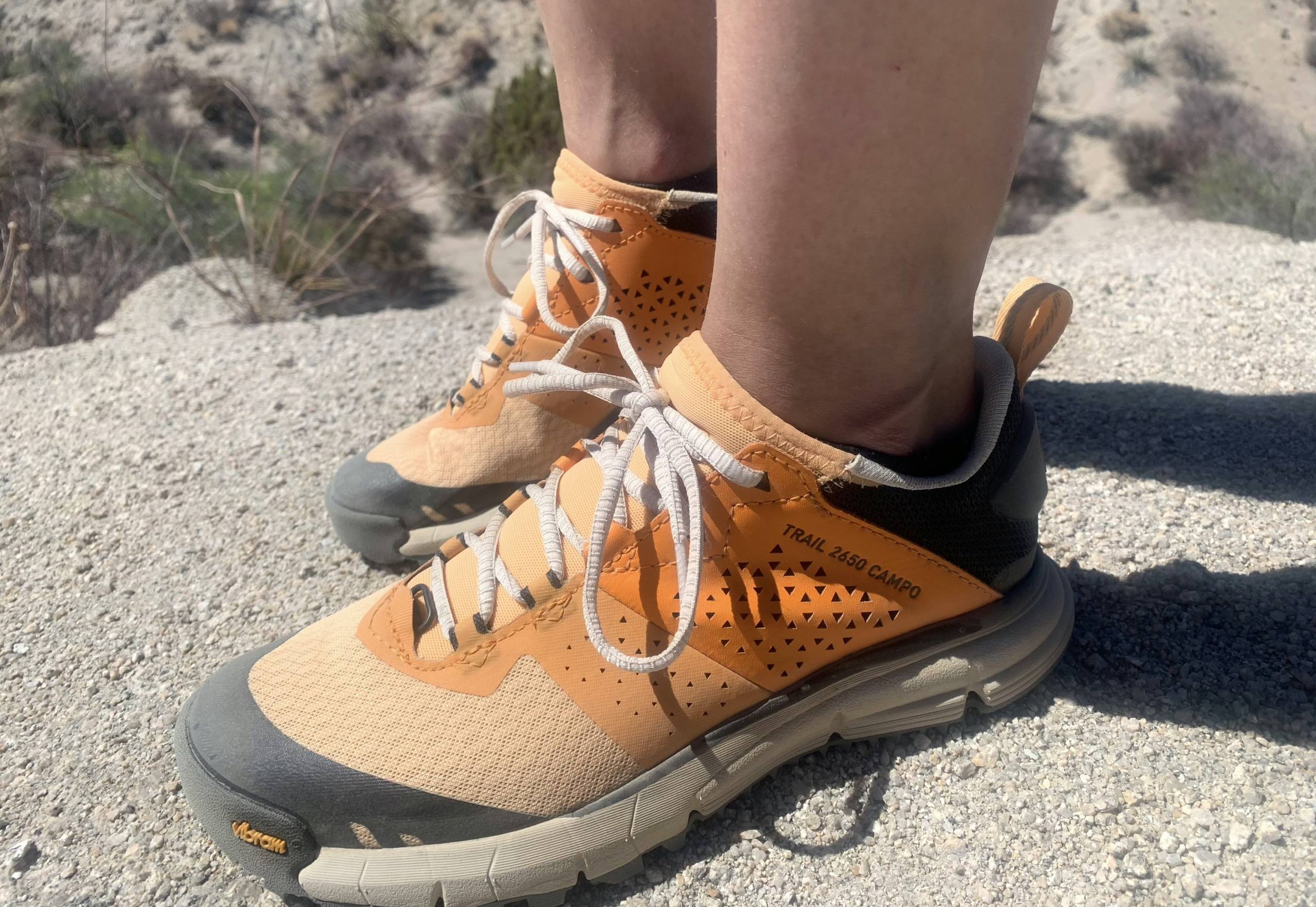 Danner 2650 Trail Campo hiker