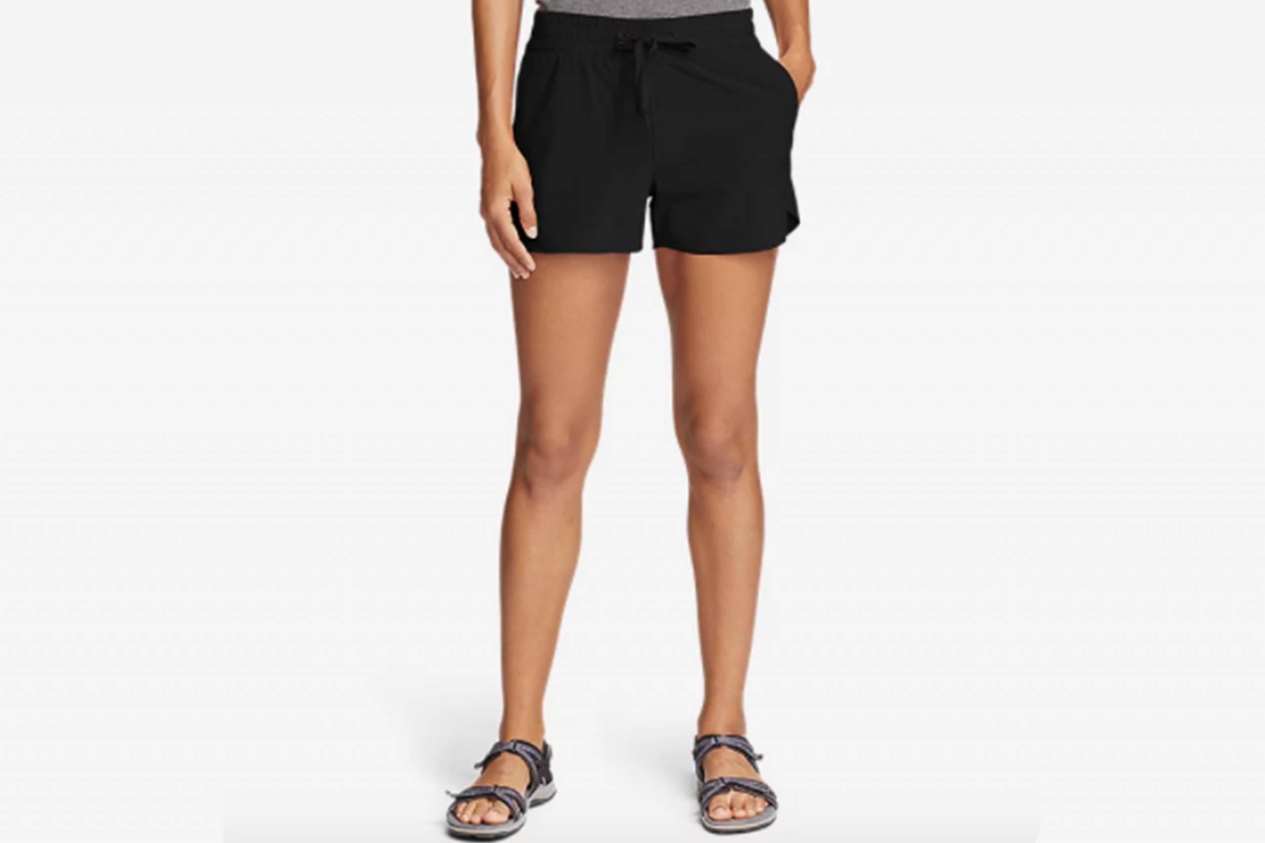 eddie bauer departure amphib shorts