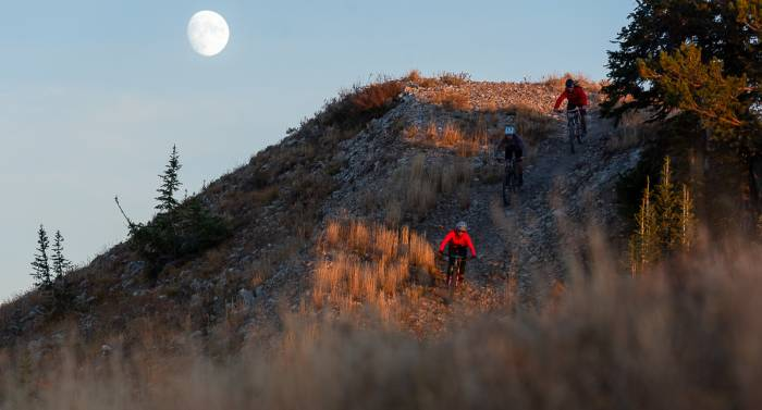 gnarly nutrition mountain bikers moon
