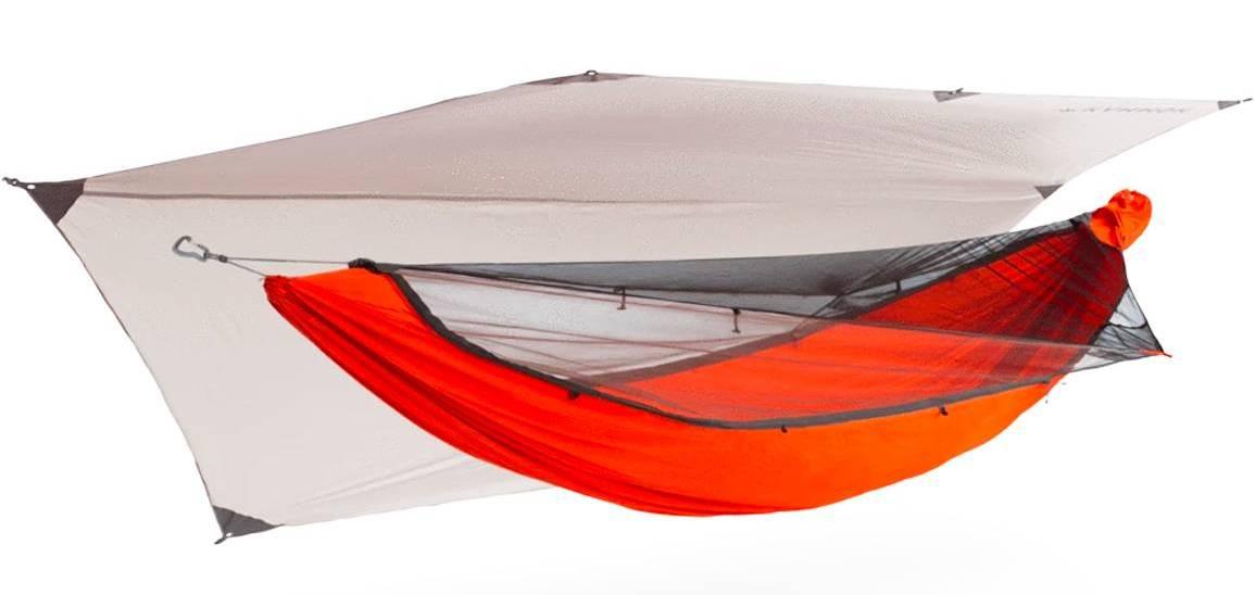 kammok hammock tent