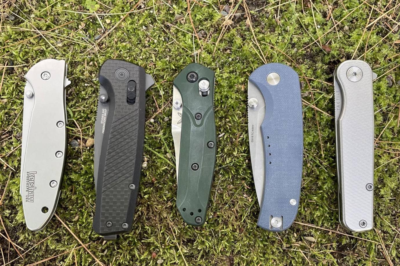 knifes for summer