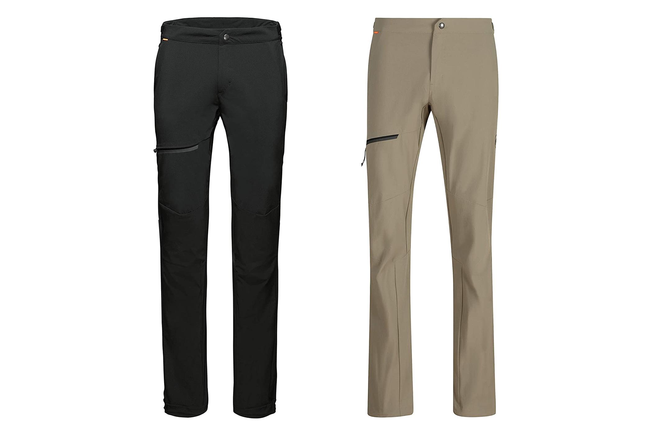 mammut ledge pants