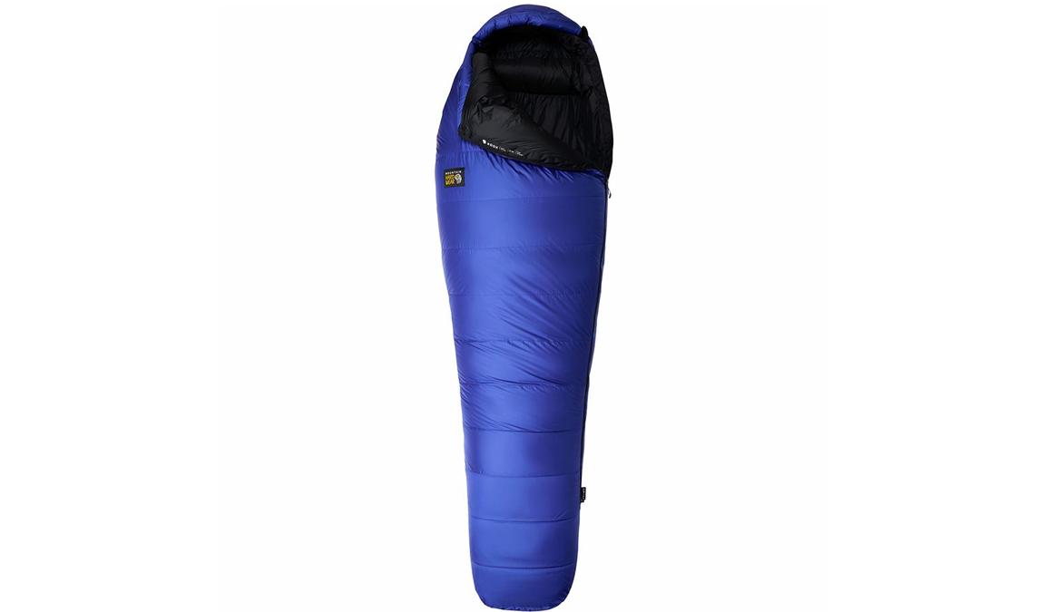 mountain hardwear rook sleeping bag 0 degree
