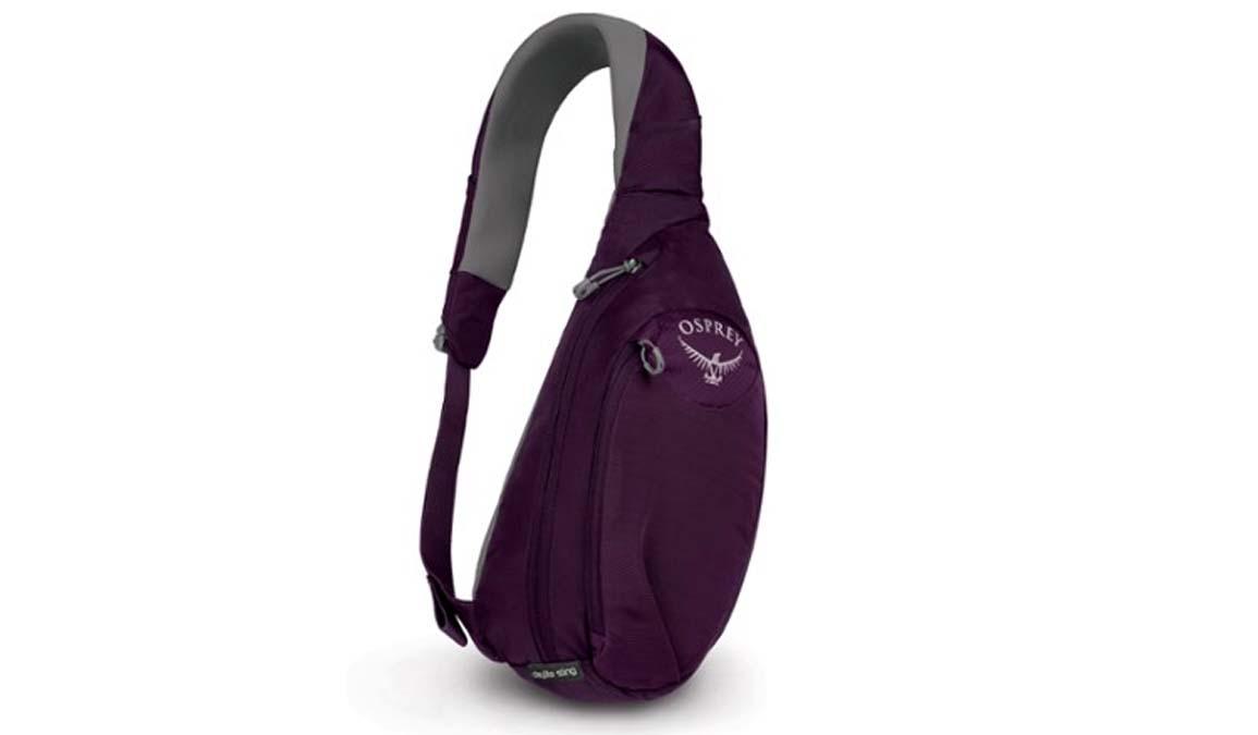 Bolso de hombro Osprey Daylite