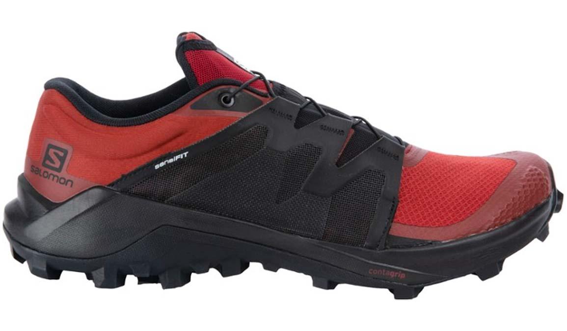 salomon wildcat trail runners