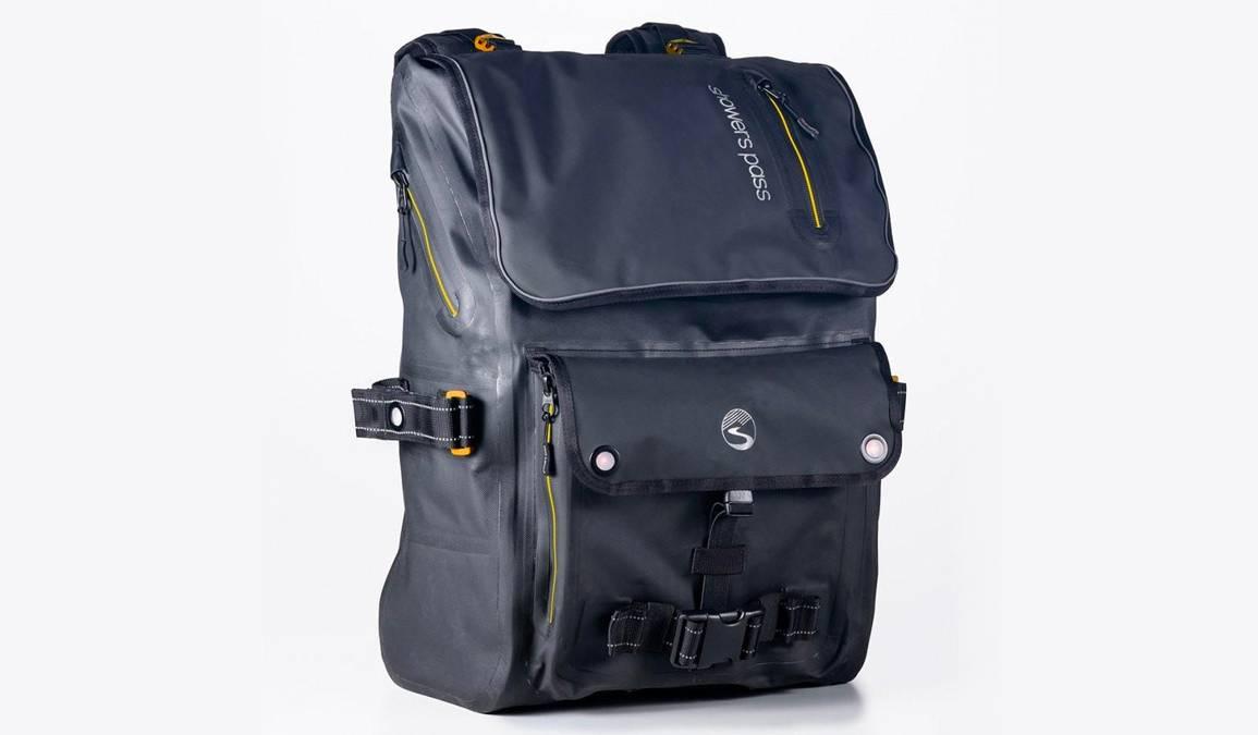 showers pass waterproof backpack