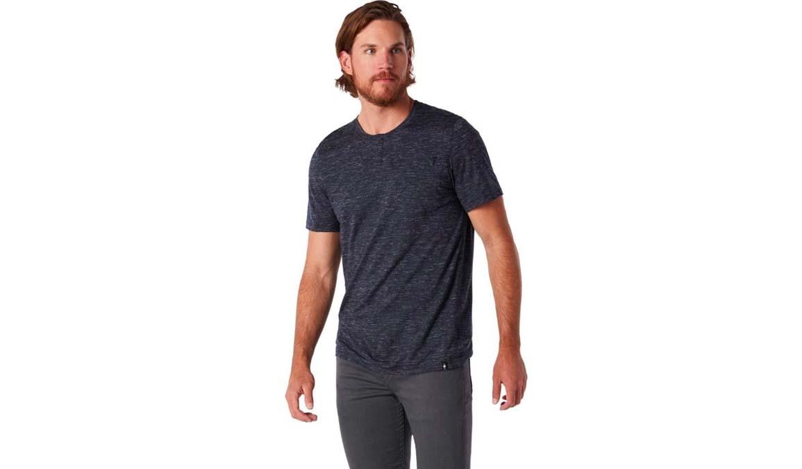 Camiseta henley de Smartwool