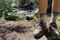 Los mejores calcetines de senderismo 2021