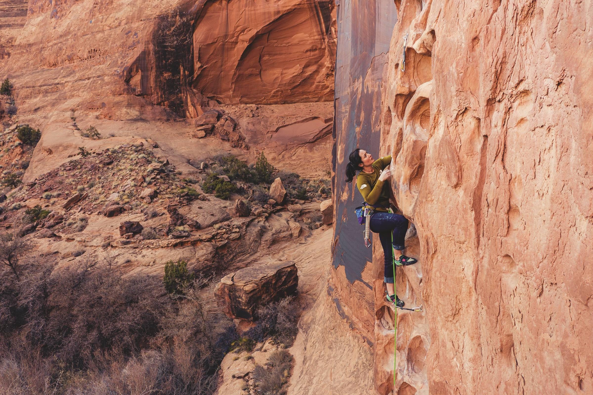 sterling xero climbing rope
