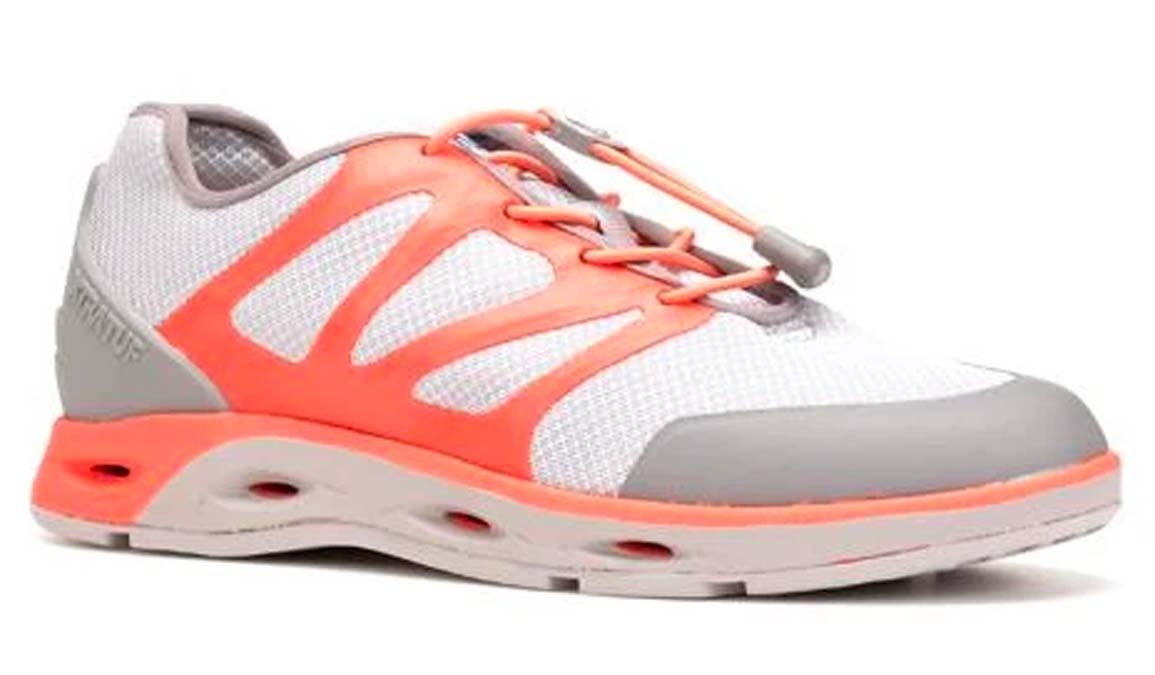 zapatos de drenaje xtratuf