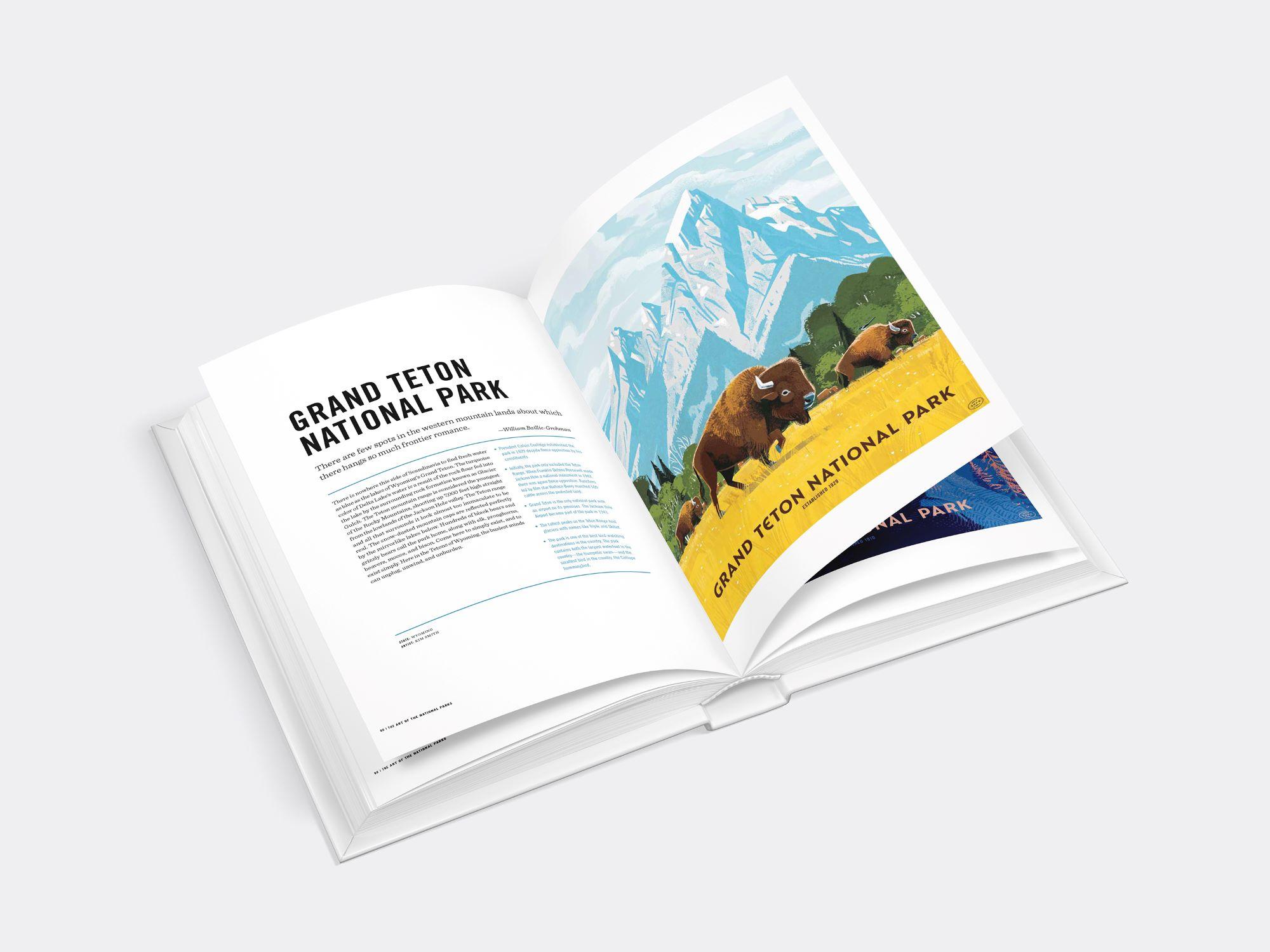 5_Grand Teton National Park