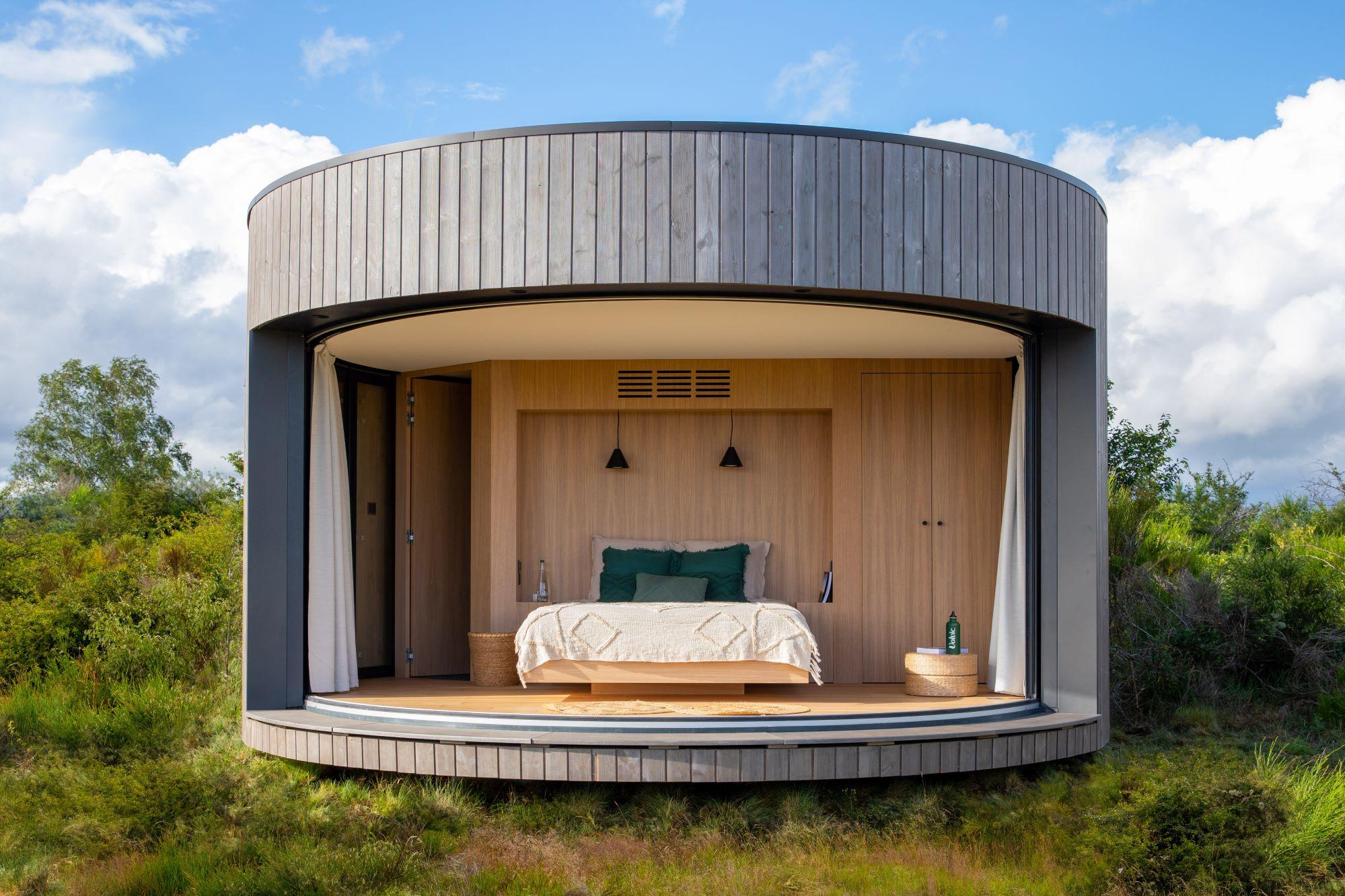 kilian jornet's airbnb chaine des puys