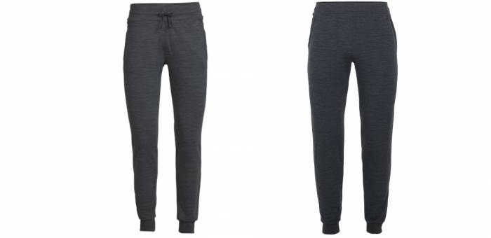 Icebreaker Crush and Shifter pants