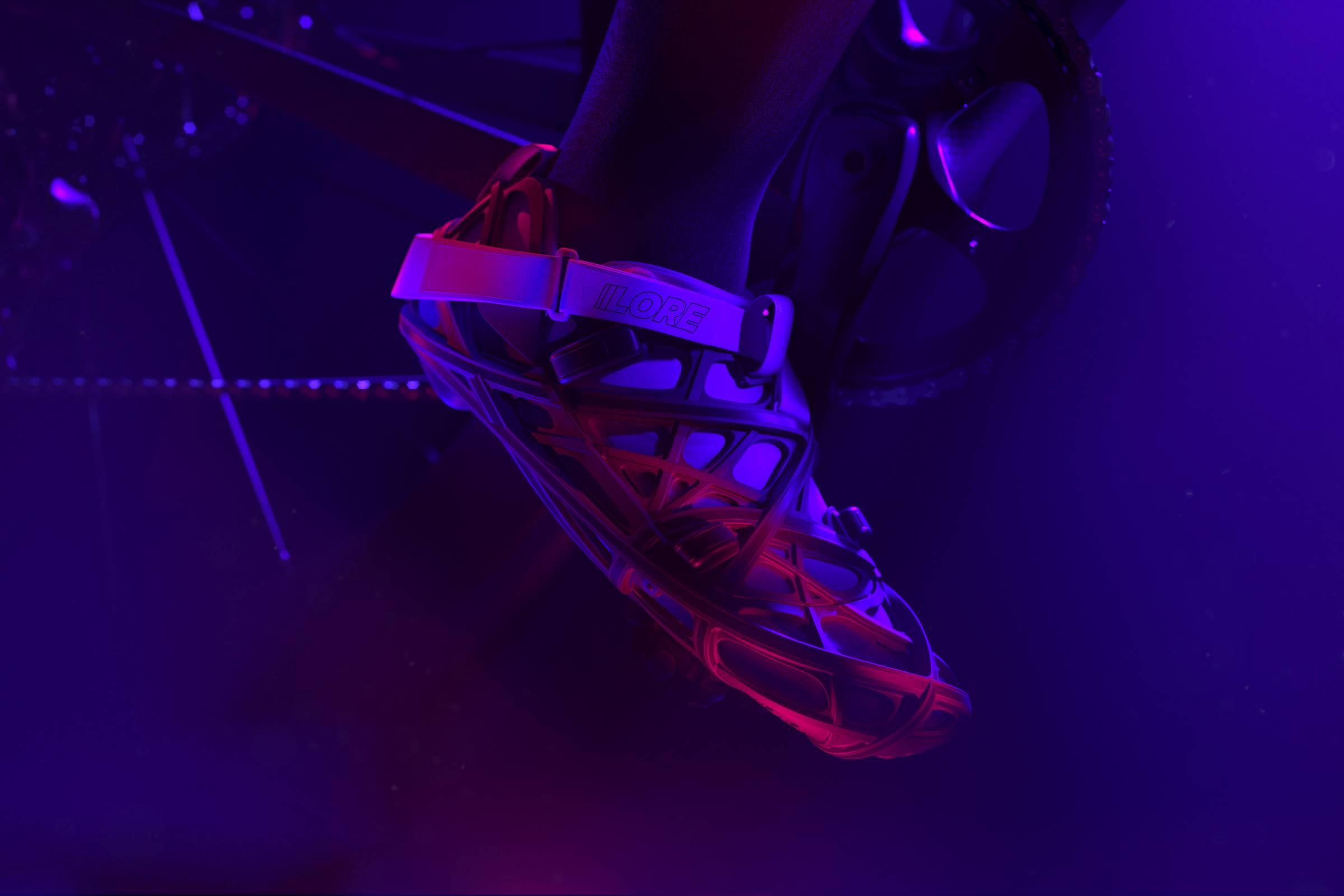 LORE LoreOne cycling shoes