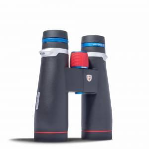 Maven Team USA Edition Scope and Binoculars