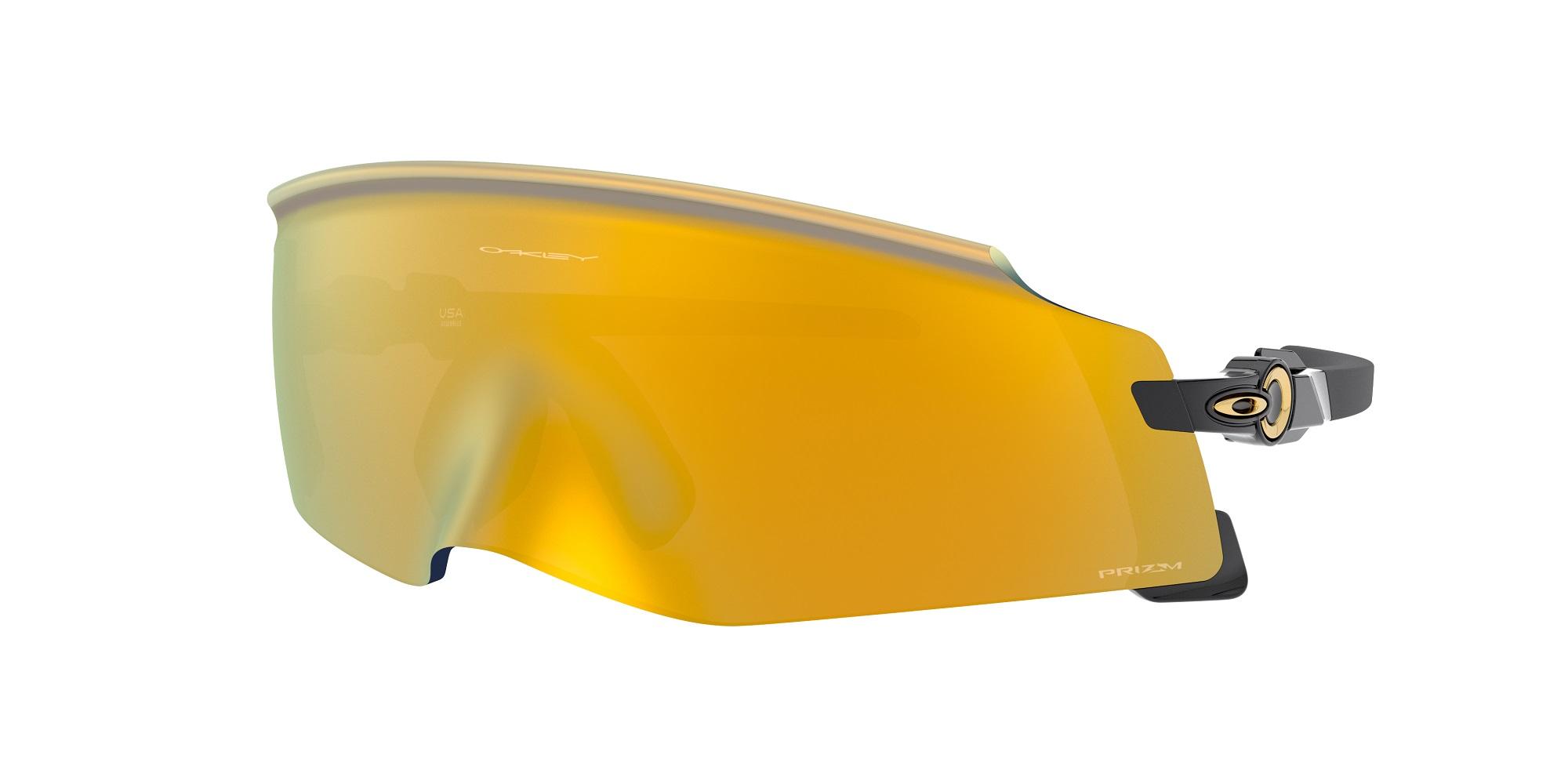 Oakley gold kato sunglasses