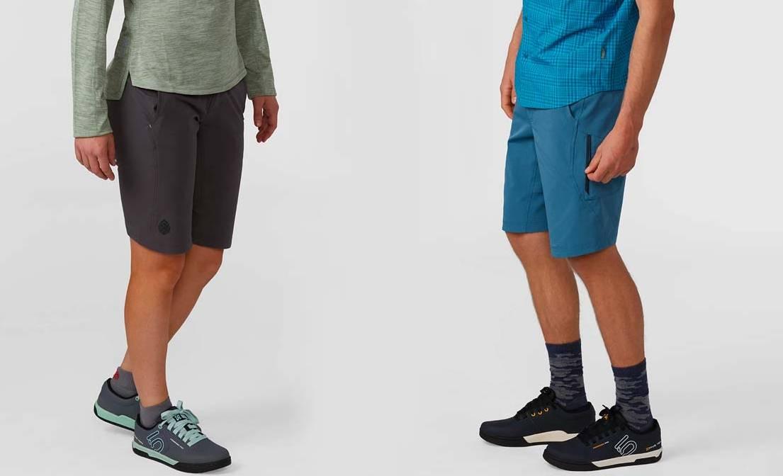 Stio OPR shorts